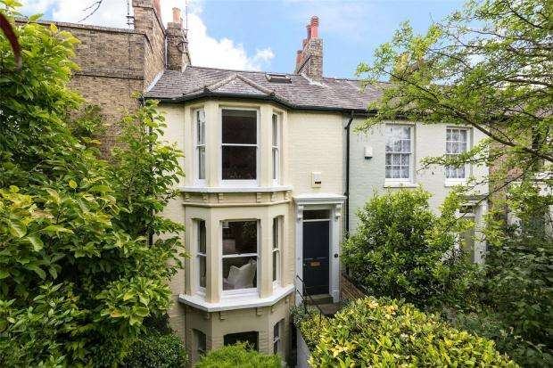 3 Bedrooms Town House for sale in Melbourne Place, Cambridge