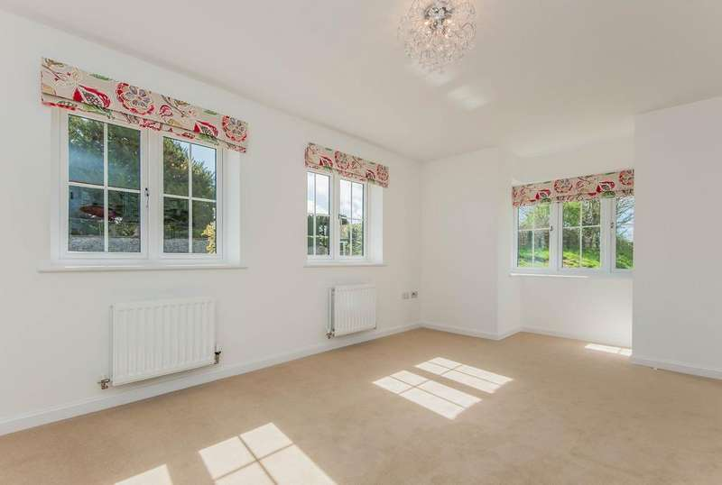 3 Bedrooms Detached House for sale in The Sheringham, Sentrys Orchard
