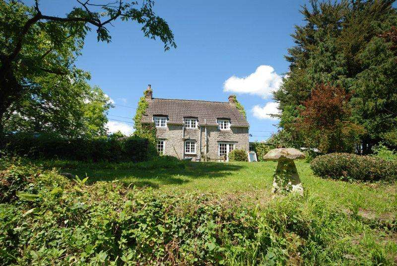 2 Bedrooms Detached House for sale in Lovington, near Castle Cary