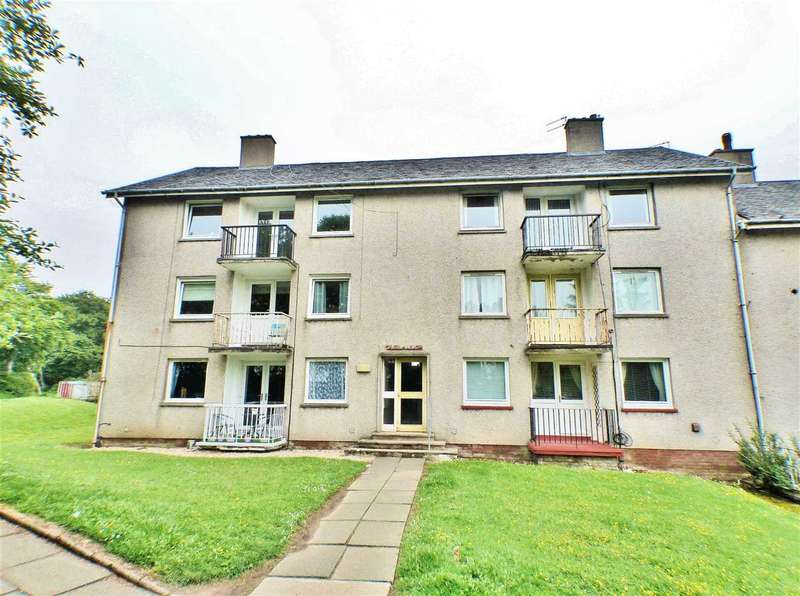 2 Bedrooms Apartment Flat for sale in Craighill, Murray, EAST KILBRIDE