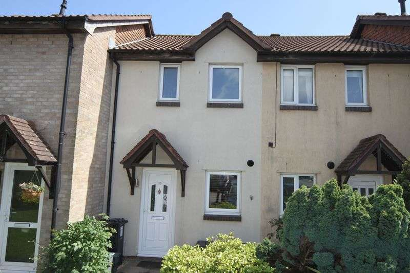 2 Bedrooms Property for sale in Kennmoor Close Warmley, Bristol