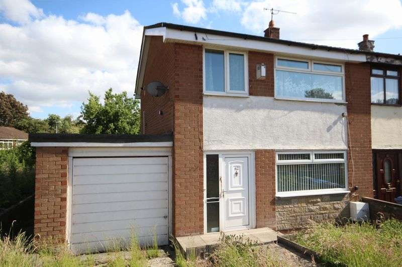 4 Bedrooms Property for sale in Marigold Street Deeplish, Rochdale