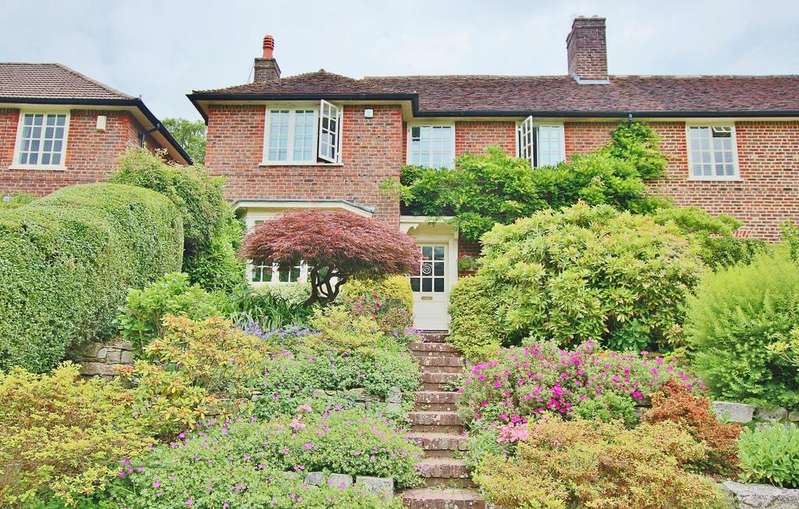 3 Bedrooms End Of Terrace House for sale in Highfield, Southampton