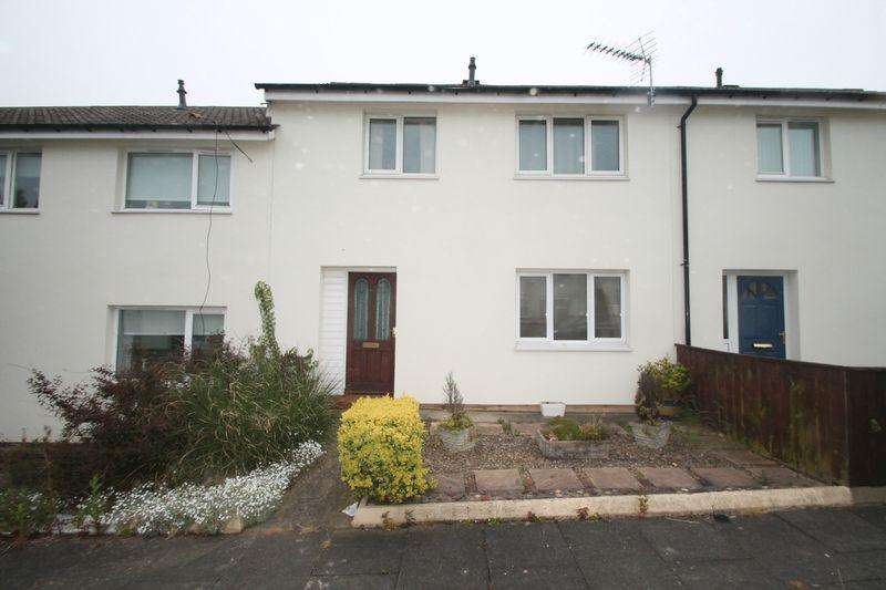 2 Bedrooms Terraced House for sale in Ancroft Drive, Ormesby