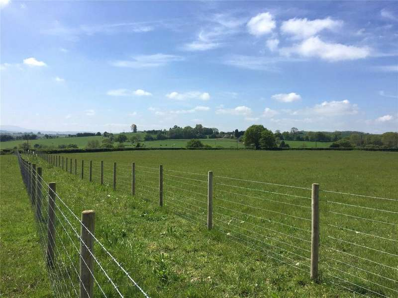 Land Commercial for sale in New Works, Telford
