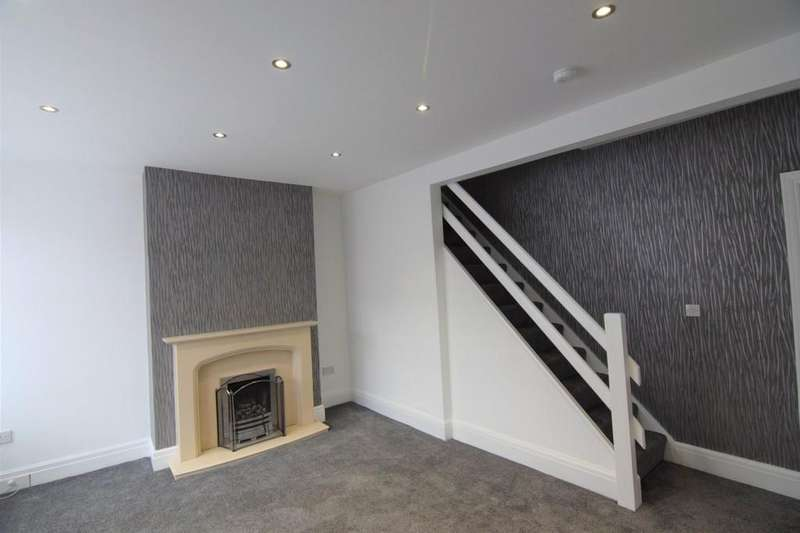 2 Bedrooms End Of Terrace House for sale in Fordway Avenue, Blackpool
