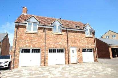 1 Bedroom Detached House for sale in Phoenix Way, Portishead, Bristol, North Somerset