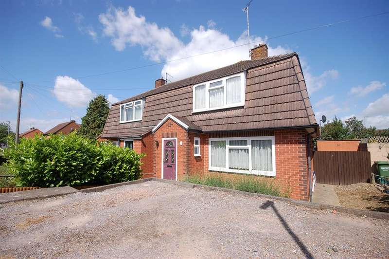 3 Bedrooms Semi Detached House for sale in Perrott Road, Bristol, BS15 4LL