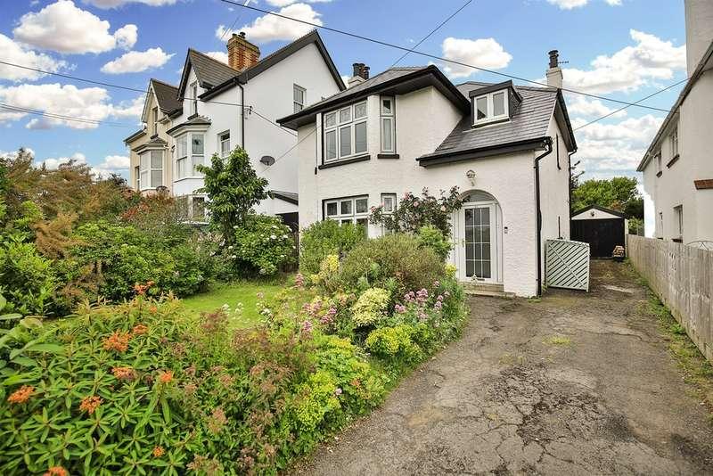 3 Bedrooms Detached House for sale in Boverton Road, Llantwit Major