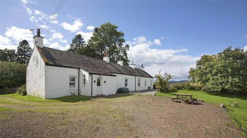 3 Bedrooms Farm Commercial for sale in Hensol Estate, Castle Douglas, Kirkcudbrightshire