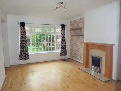 4 Bedrooms Semi Detached House for sale in Harwich, Essex