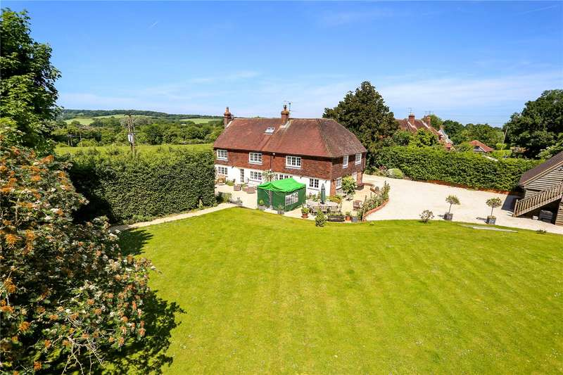 7 Bedrooms Detached House for sale in Lower Neatham Mill Lane, Neatham, Alton, Hampshire, GU34