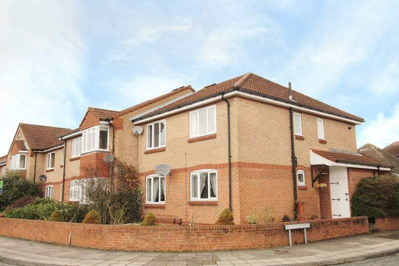 2 Bedrooms Flat for sale in Holyrood Court, Bramcote, Nottingham, NG9