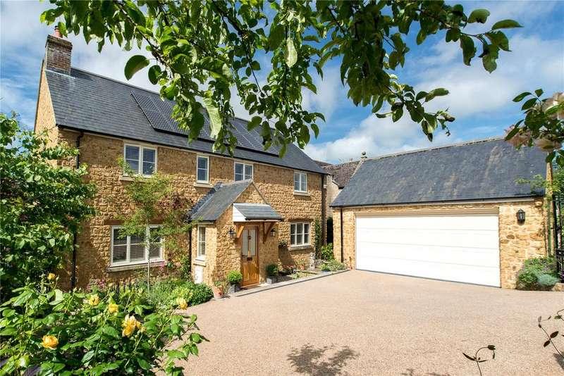 3 Bedrooms Detached House for sale in East Street, Beaminster, Dorset, DT8