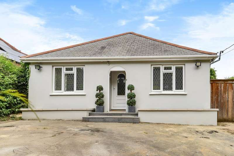 4 Bedrooms Detached Bungalow for sale in Chesham, Buckinghamshire, HP5
