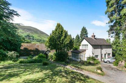 5 Bedrooms Detached House for sale in Glan Y Coed Park, Dwygyfylchi, Penmaenmawr, Conwy, LL34