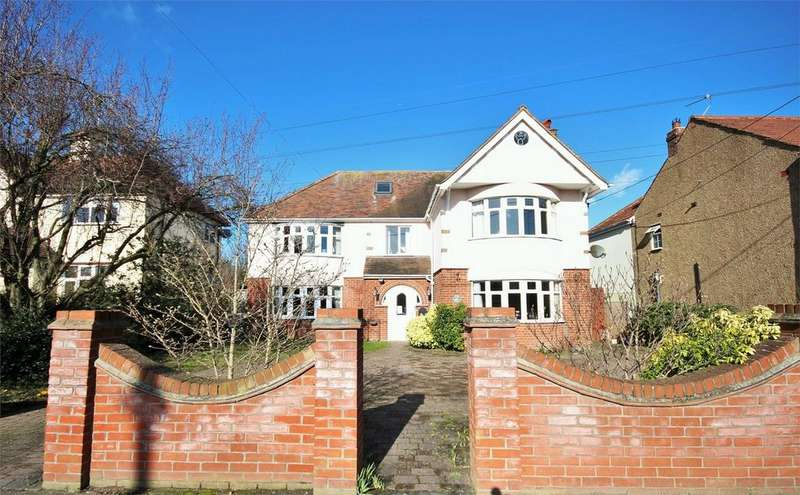 6 Bedrooms Detached House for sale in Darcy Road, Colchester, Essex