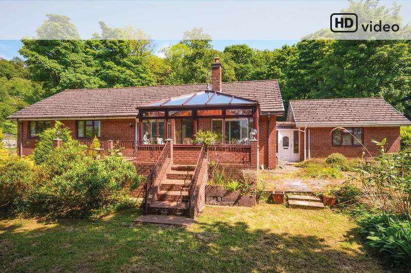 3 Bedrooms Detached Bungalow for sale in Shore Road, Cove, Argyll Bute, G84 0NX