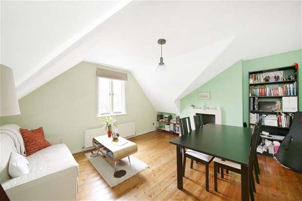 1 Bedroom Flat for sale in Charleville Circus, Sydenham