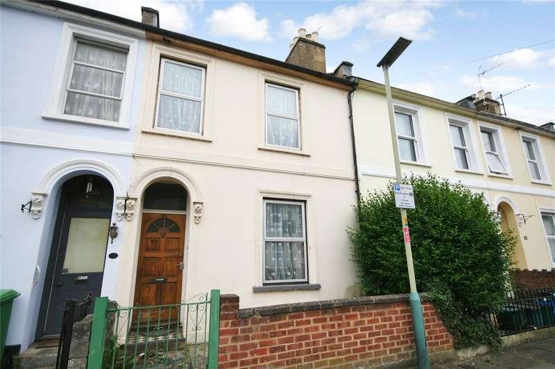 3 Bedrooms Terraced House for sale in Courtenay Street Cheltenham GL50