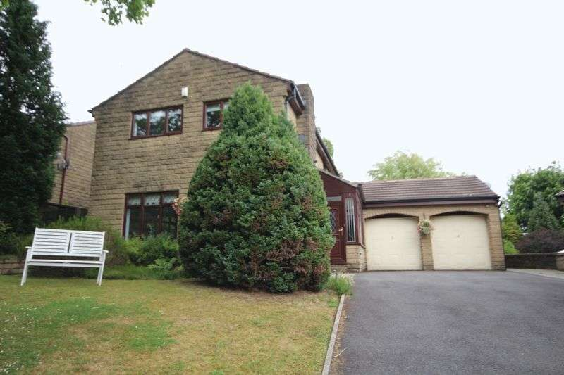 4 Bedrooms Property for sale in Spring Bank Lane Bamford, Rochdale