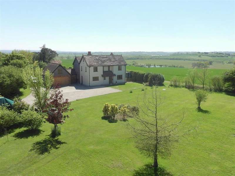 4 Bedrooms House for sale in Lodge Road, Bicknacre