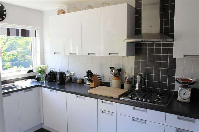 1 Bedroom Apartment Flat for sale in Hawthorne Drive, Evington, Leicester