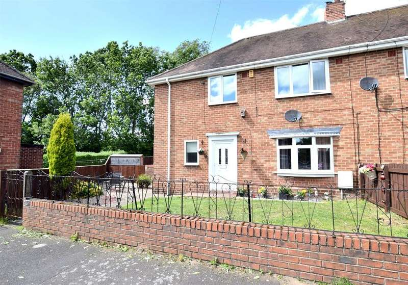 4 Bedrooms End Of Terrace House for sale in Barley Mow