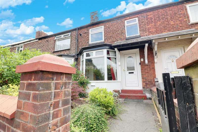 1 Bedroom Cottage House for sale in Chester Road, Northwich