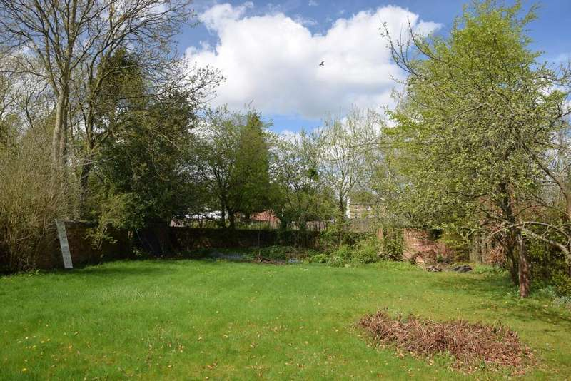 Land Commercial for sale in Land Adjacent To Tamworth Road, Ashby De La Zouch, LE65
