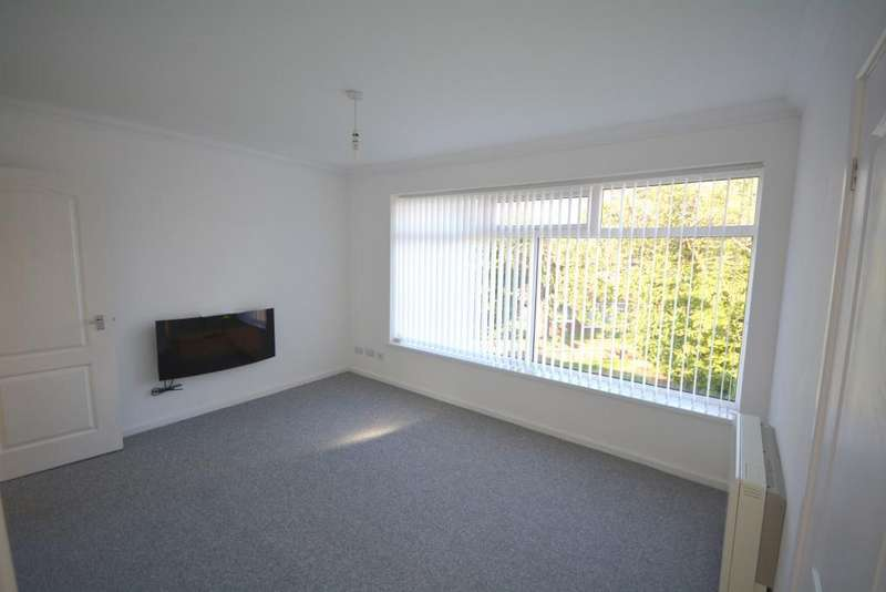 1 Bedroom Flat for sale in F 2, Abington, Chester Le Street, DH2