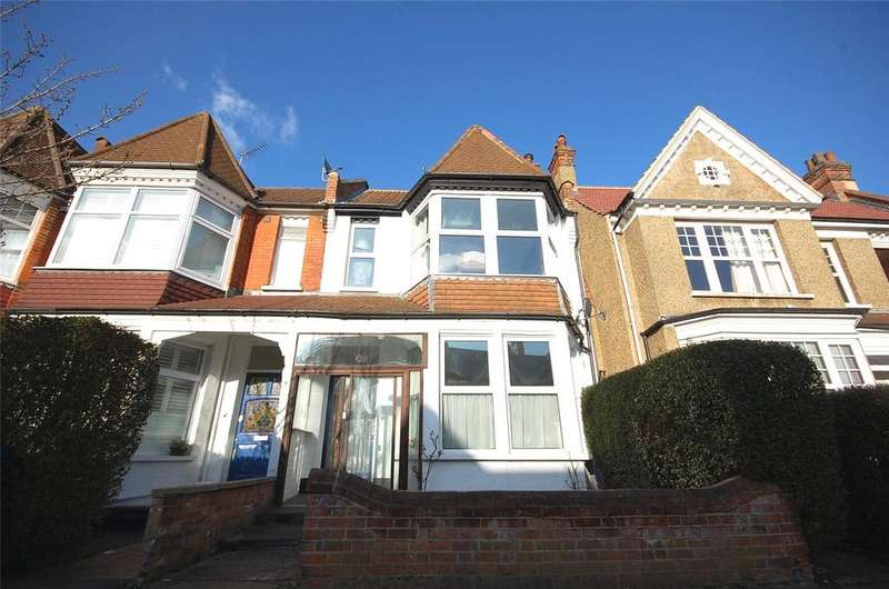 4 Bedrooms End Of Terrace House for sale in Princes Avenue, Finchley, London, N3