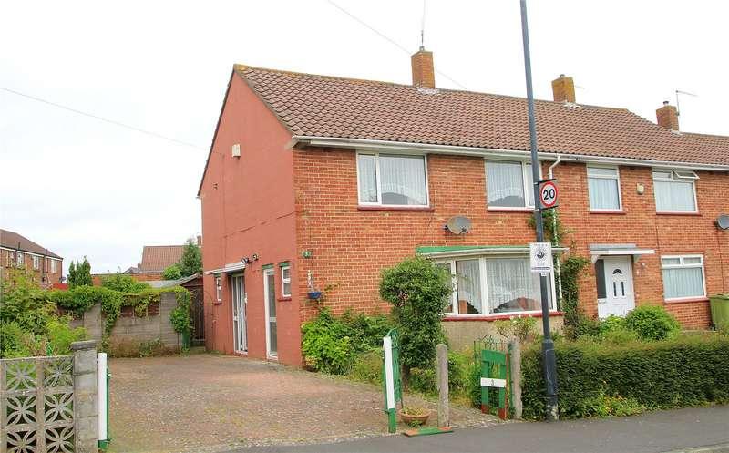 4 Bedrooms Property for sale in Eastridge Drive Bishopsworth Bristol BS13