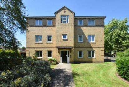 2 Bedrooms Flat for sale in Headford Grove, Sheffield, South Yorkshire