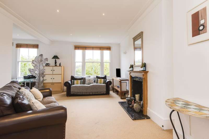 2 Bedrooms Flat for sale in Castellain Road, Little Venice