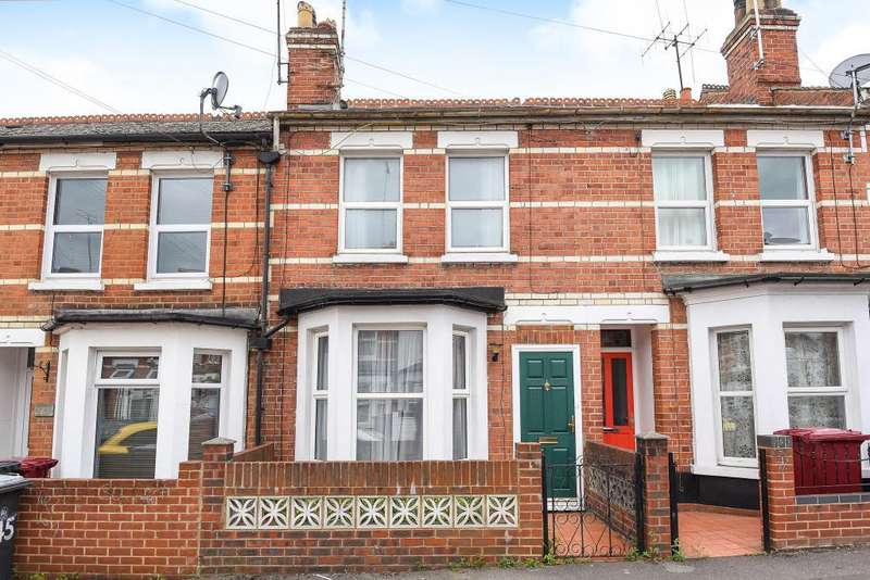 3 Bedrooms House for sale in Belmont Road, Reading, RG30
