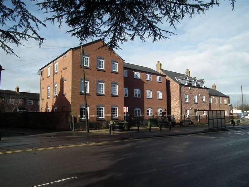 1 Bedroom Apartment Flat for sale in The Leys, Burbage, Leicestershire
