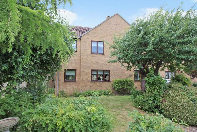 4 Bedrooms Detached House for sale in Males Close, Cottenham