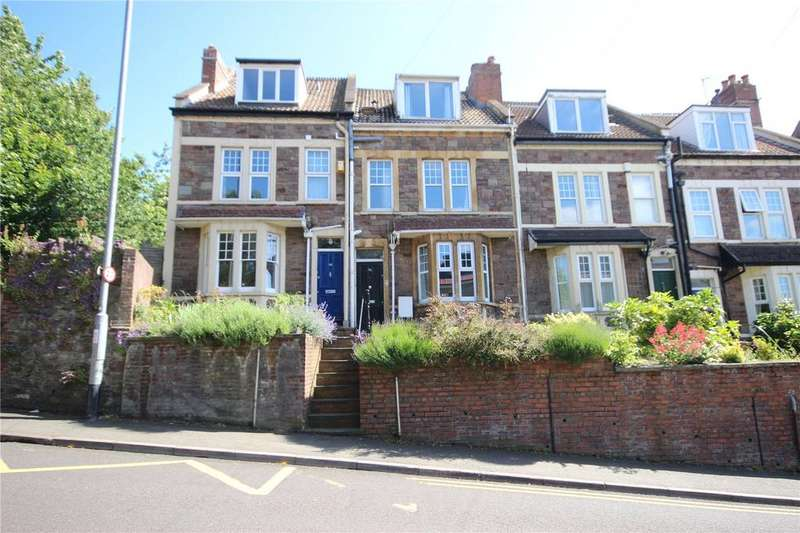 4 Bedrooms Terraced House for sale in Passage Road, Westbury-On-Trym, Bristol, BS9