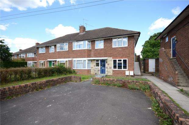 2 Bedrooms Apartment Flat for sale in Larchfield Road, Maidenhead, Berkshire