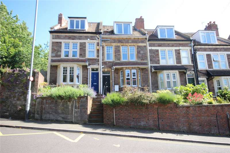 4 Bedrooms Property for sale in Passage Road Westbury-On-Trym Bristol BS9