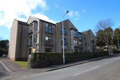 2 Bedrooms Flat for sale in Calsey House, 30 Newburgh Road