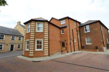 2 Bedrooms Flat for sale in The Park, Station Road, Leighton Buzzard, Bedfordshire