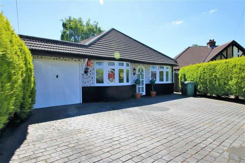 3 Bedrooms Detached Bungalow for sale in Lonsdale Road, Bexleyheath