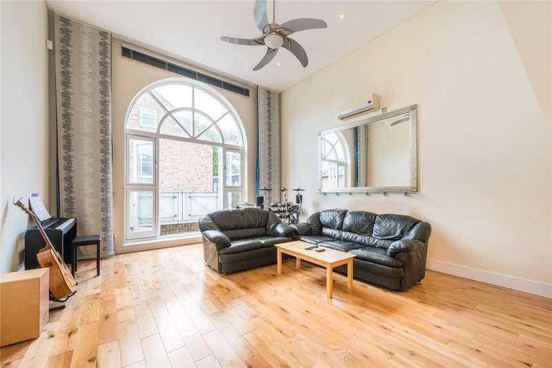 3 Bedrooms House for sale in Clare Lane, Islington, London