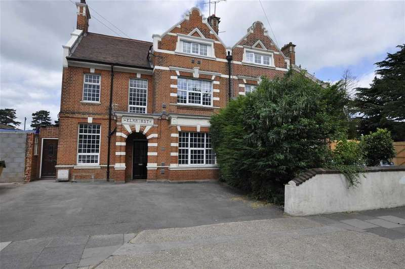 5 Bedrooms Terraced House for sale in New London Road, Chelmsford