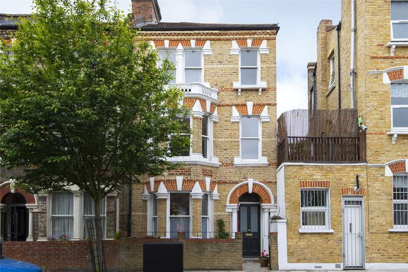 4 Bedrooms House for sale in Saratoga Road, London, E5