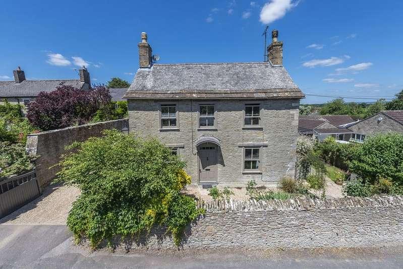 5 Bedrooms House for sale in Henstridge, Vale Street, Somerset