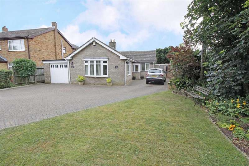 3 Bedrooms Property for sale in Station Road, Thurlby
