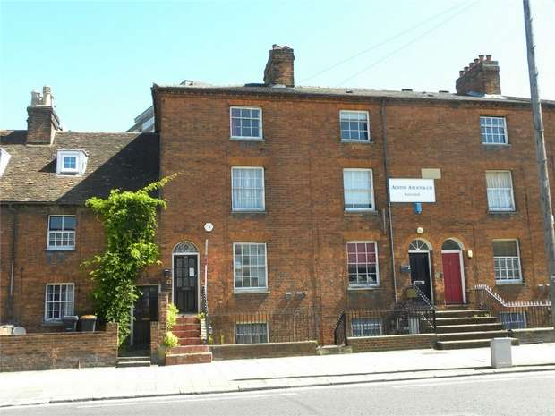 6 Bedrooms Town House for sale in Tavistock Street, Bedford
